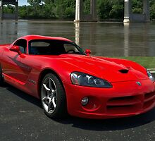 2008 Dodge Viper SRT/10 by TeeMack