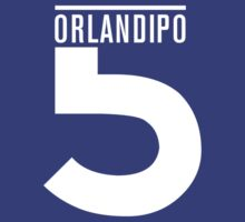 Victor Oladipo - Orlandipo (NBA Orlando Magic) by gsic