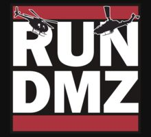 RUN DMZ by kayve