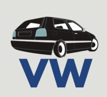 vOLKSWAGEN by chasemarsh