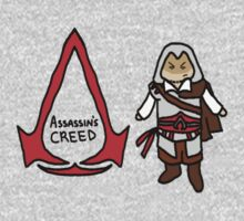 Assassin's Creed by Grainwavez