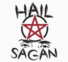 Hail Sagan by Look Human