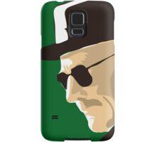 Walter White Breaking Bad Meth Samsung Galaxy Case/Skin