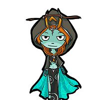 Midna by Nothisispatrick