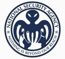 The spectre of the NSA (USA blue) by Tiki2