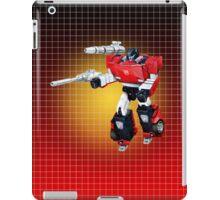 Masterpiece Sideswipe  iPad Case/Skin
