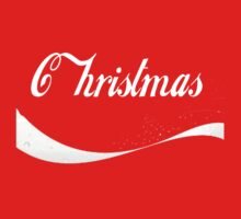 Christmas Coca Cola by NewTeez