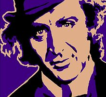 Willy Wonka by smartass