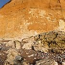 Hope Gap Panorama by mikebov