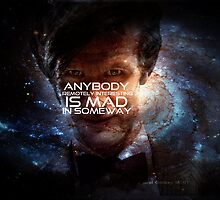 Dr Who Quote by emilymariee8