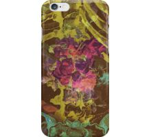 Pelvis iPhone Case/Skin