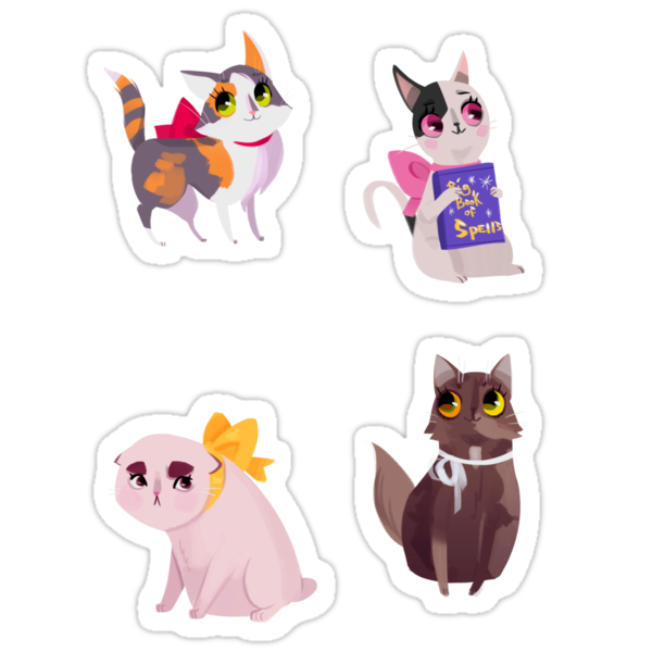 More Kittens by Ennemme
