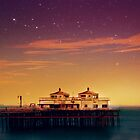 Pier Pressure by nahdawg