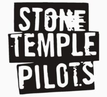 Stone Temple Pilots by ascheb