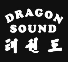 Dragon Sound - Miami Connection by timnock