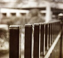 Fence by afeimages