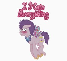 I Hate Everything by JitterbugJive