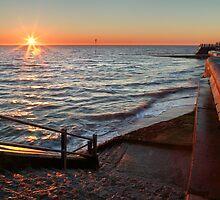 Sunrise 11/12/13 by Geoff Carpenter