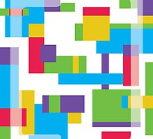iMondrian  by nuges