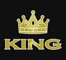 KING by mcdba