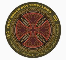 Cross Order of the Templars by PedroVale