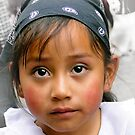 Cuenca Kids 373 by Al Bourassa