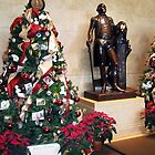 Christmas at Mount Vernon, VA by Bine