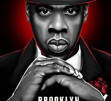 """BROOKLYN EMPIRE"" by MIAMIKAOS"