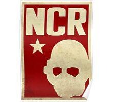 New California Republic Ranger Poster