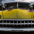 1951 Ford Street Rod by TeeMack