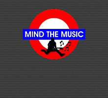 Mind the Music by fpwing