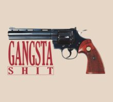 Gangsta Shit by Megatrip