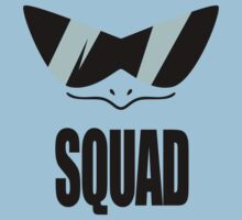 Squad by Johnny Tsunami