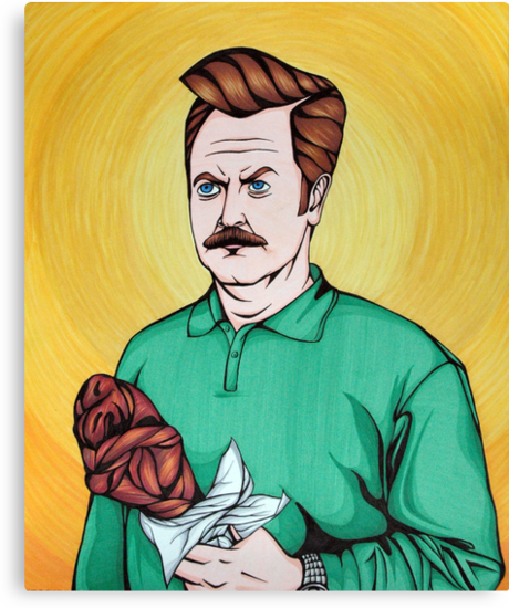 The Swanson by Adam Campbell