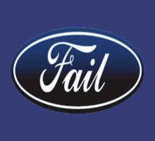 Ford-Fail by MGraphics