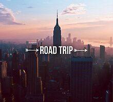 Road Trip by Kawooza