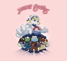 Muppet babies (Ghostbusters) Kids Clothes
