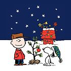 Charlie Brown Chrismas by shnook21