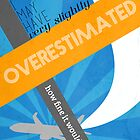 Overestimated by William Cockram