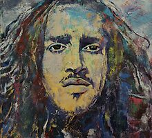 Revolution by Michael Creese