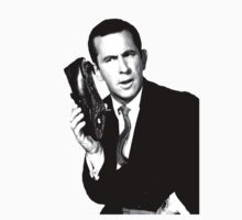 Get Smart- Don Adams by cyps86