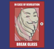 Vendetta Revolution by fangirl30
