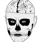 Rick Genest - Zombie boy by monica90
