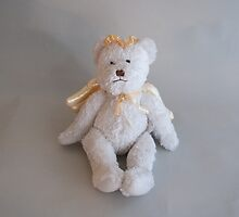 Angel Teddy Bear by donberry