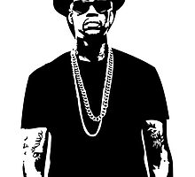 2 Chainz by Maestro Hazer