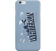 Greetings from Whiterun iPhone Case/Skin