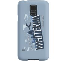 Greetings from Whiterun Samsung Galaxy Case/Skin