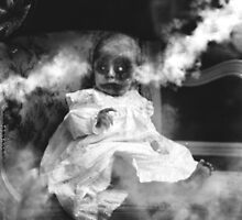 Ghost: Baby #5 by Benje Burdine