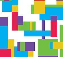 iMondrian phone 1 by nuges
