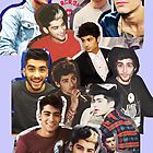zayn malik collage by infinitemoments